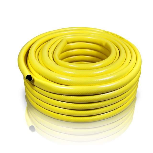 Tubo PVC tricotato, antitorsione.